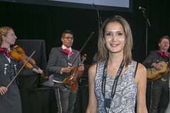 PAFF 2014 - Opening Reception