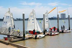 20160611-20160611-_DSC9985 (mohan.ajmani) Tags: california water sport sailboat marina landscape berkeley windsurfing