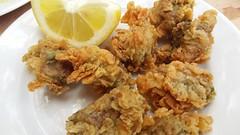 Kolitsianoi () (kostakai) Tags: greece seafood volos mezes
