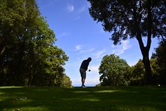 Punta Ala Golf Club (Antonio Cinotti ) Tags: italy golf nikon italia tuscany toscana maremma castiglionedellapescaia golfclub puntaala golfcourt campodagolf d7100 maremmatoscana nikon1685 nikond7100 puntaalagolf puntaalagolfclub