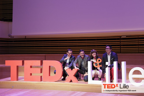 "TEDxLille 2016 • <a style=""font-size:0.8em;"" href=""http://www.flickr.com/photos/119477527@N03/27660156296/"" target=""_blank"">View on Flickr</a>"
