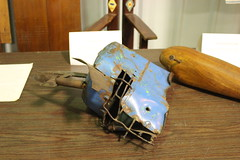 Smashed Helm (Drowsy Mary) Tags: helm west sca 062416 danville indiana 50year