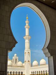 Oliver Bruns-2.jpg (oliverbruns) Tags: minaret uae mosque zayed abudhabi abu dhabi sheikh sheikhzayed