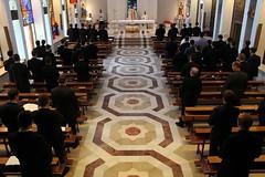 Profesiunea de credinţi întru prezbiterat (7)