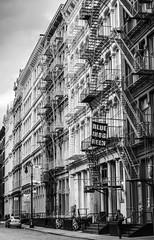 Soho, New York (F.eelphoto.fr) Tags: new york city nyc usa soho