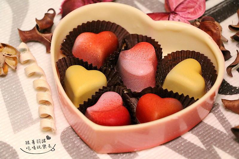 Nina妮娜巧克力工坊14
