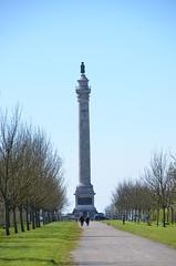 Boulogne-sur-Mer (Pas-de-Calais) - Wimille - Colonne de la Grande Arme (Morio60) Tags: 62 colonne napolon pasdecalais boulognesurmer wimille