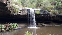 Lower Kalimna falls (ajft) Tags: geotagged waterfall australia victoria aus lorne allenvale geo:zip=3232 kalimnafalls geo:lat=3855883780 geo:lon=14392235756