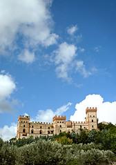 DSC_0021 (one7ouch) Tags: battipaglia canon nuvole castelluccio castello