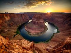 Horseshoe Bend Take 2 (Garen M.) Tags: arizona landscape utah day5 lakepowell rainbowbridge horseshoebend olympusomdem1 zuikopro714mmf28 zuikopro1440mmf28