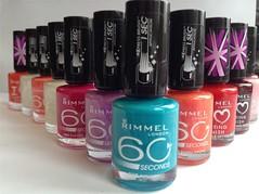 Отзывы о лаке для ногтей Rimmel (manikyrru) Tags: rimmel лак кисть отзывы стойкость