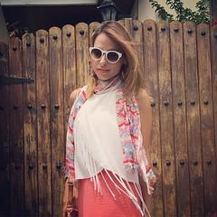 Maana en el blog!!!buenas noches a todos!!!!! Ya estoy oficialmente de vacaciones!!!!! Que ganitas tena!!! Besos mil #elblogdemonica #instagram #inspiration #ootd #tagsforlikes #tagsforfollow #followme #follow #follor4follow #moda #fashion #streetstyle (elblogdemonica) Tags: hat fashion shirt bag happy shoes pants details moda zapatos jacket trendy tendencias looks pantalones sombrero collar camiseta detalles outfits bolso chaqueta pulseras mystyle basicos streetstyle sportlook miestilo modaespaola blogdemoda springlooks instagram ifttt tagsforlike elblogdemonica