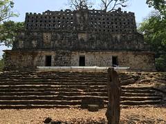 IMG_1983 (tomboy501) Tags: mexico maya guatemala mayanruins chiapas yaxchilan usumacintariver