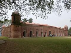 Shait Gumbad Mosque
