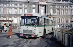 430 13 (brossel 8260) Tags: bus belgique liege stil