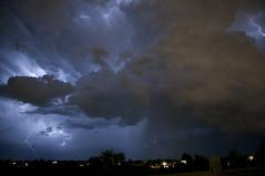 Lightning1 - 07 July 2016 (Darin Ziegler) Tags: storm nikon colorado coloradosprings lightning thunder d300 nikonafsdxnikkor1685f3556gedvr darinziegler