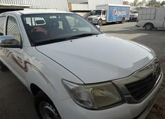 Toyota - Hilux - 2013  (saudi-top-cars) Tags: