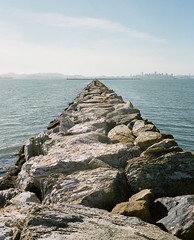 roadtohappiness (Terry Barentsen) Tags: california mamiya film fuji 7 somewhere 400h 2013