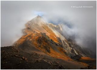 Avalanche Shroud