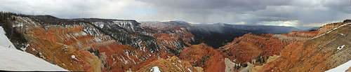 Cedar Breaks, May 2013 (1)