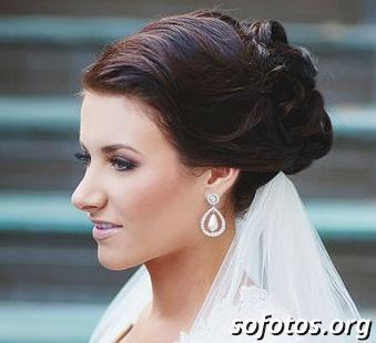 Penteados para noiva 078