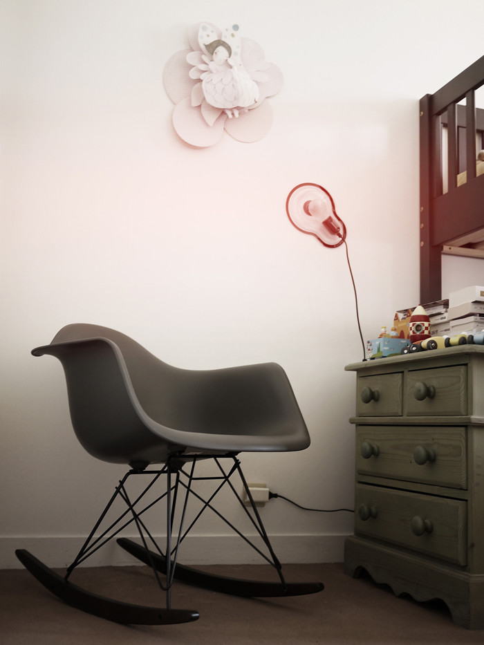 The world 39 s best photos of rar and vitra flickr hive mind for Fauteuil eames rocking chair