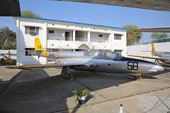 W1758 5A9A8644 (helosrgreat) Tags: india museum aircraft delhi airforce palam iskra pzl ts11