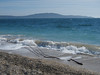 La route du sel (★ iolo ★) Tags: france beach f71 plage windsurf § iso80 giens presquîle provencealpescôtedazur lessalins ¹⁄₅₀₀s canonpowershots90 6225mm lrrouge