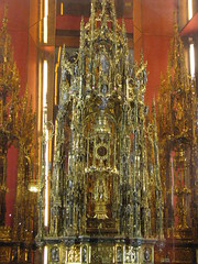 Monstrous Monstrance!