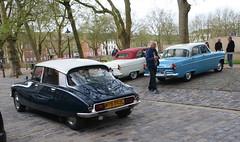1972 CITROEN DS (shagracer) Tags: cars car bristol citroen ds saloon adc avenuedriversclub myb592l