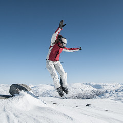 easter_2013-17 (christianisthedj) Tags: mountain ski norway easter norge crosscountry pske geilo haukeli ustaoset prestholt