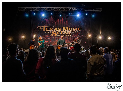 Crown Royal Texas Top Shelf Photo of the Day - Wade Bowen - on the show tonight folks!   Tune in!