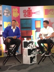 Will smith come to Taiwan () Tags: moviestar willsmith uploaded:by=flickrmobile flickriosapp:filter=nofilter aftherearth