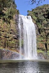 Rainbow (Vinicius_Ldna) Tags: santa brazil water waterfall rainbow rosa falls pr salto parana cachoeira guartela 5072 tibagi