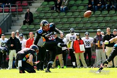 Cologne Falcons vs. Duesseldorf Panther 2013-05-12 15-13-03 (AmFiD) Tags: football gfl dsseldorfpanther colognefalcons amfid