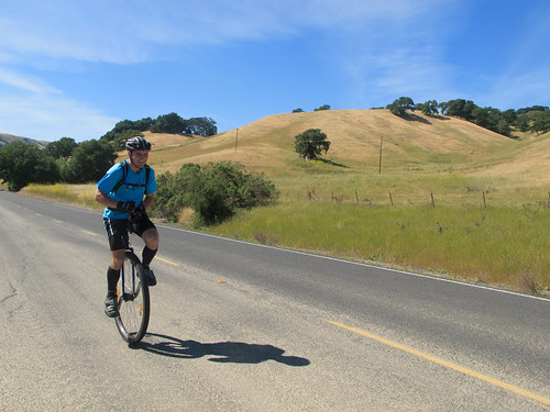 Bollinger Canyon Road