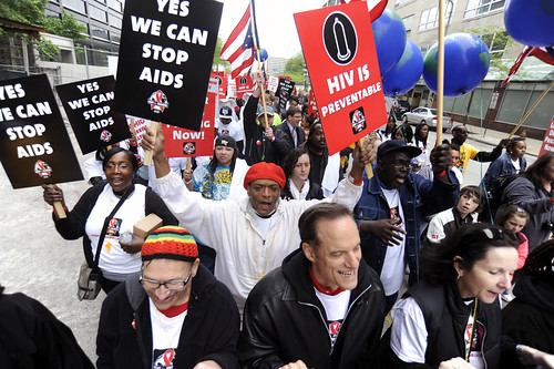 AIDS Healthcare Foundation's