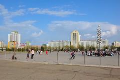 Pyongyang (eesti) Tags: travel korea northkorea pyongyang dprk 2013