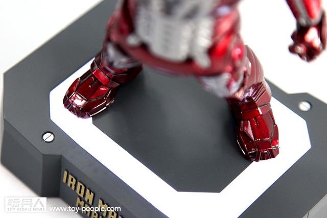 【360度模式】野獸國玩具 – Egg Attack 鋼鐵人馬克5 開箱報告
