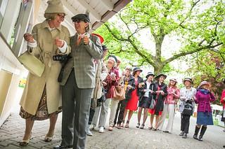 Frühjahrs-Meeting Iffezheim