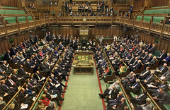 House of Commons: MPs debate 2013 Queen's Speech (UK Parliament) Tags: london westminster politics housesofparliament parliament commons mp palaceofwestminster houseofcommons mps stateopening davidcameron mrspeaker queensspeech ukparliament johnbercow commonschamber