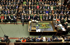 Commons Queens Speech debate: Prime Minister David Cameron MP (UK Parliament) Tags: london westminster politics housesofparliament parliament commons mp palaceofwestminster houseofcommons mps stateopening davidcameron mrspeaker queensspeech ukparliament johnbercow commonschamber