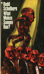 Bantam Books NY4085 - Budd Schulberg - What Makes Sammy Run? (swallace99) Tags: classic modern vintage paperback bantam