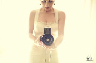 Hasselblad Bride