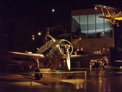 National Museum of The US Air Force (marinela 2008) Tags: old museum plane war airforce nationalmuseum