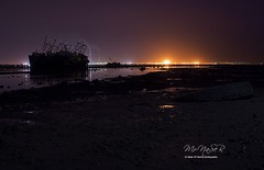 (Naser__salem) Tags: camera light sunset sea night kuwait q8            q8photographers uploaded:by=flickrmobile flickriosapp:filter=nofilter naseralhamed sulihoutte
