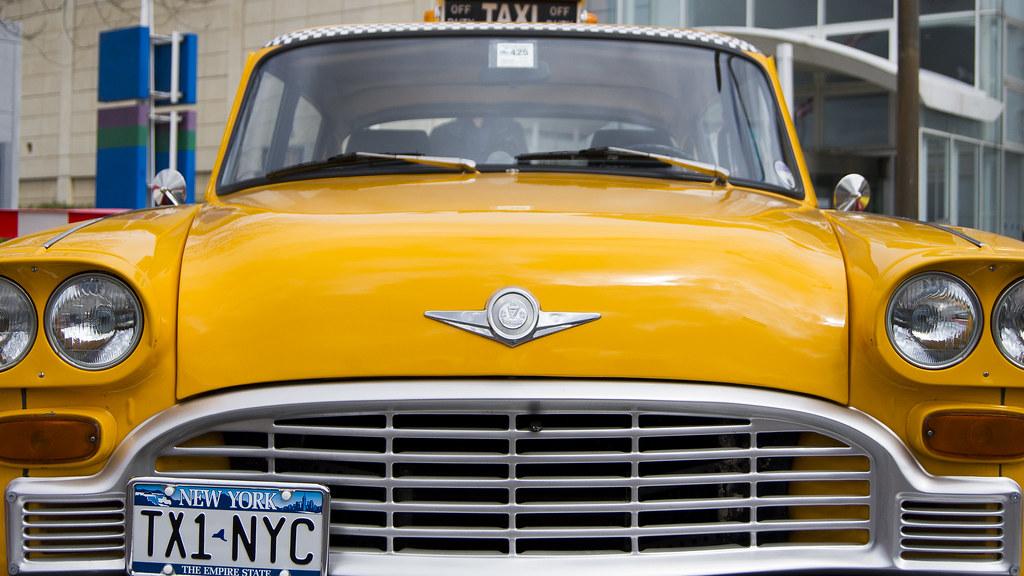 Classic Car Taxi Bristol