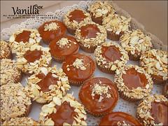 Date Cupcake (vanillabox) Tags: cupcake date كيك التمر كب