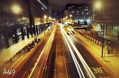 Stay Schemin - Rick Ross (Alchemist169) Tags: longexposure london beautiful night photography streetphotography a169 cityshots beatsrhymesandlife streamzoo ld2059ad