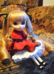 Lovely Little Maiden (DolliePhotographer15) Tags: anime dolls manga planning rozen pullips maiden jun shinku